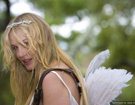 Daryl Angel Wings